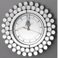 Buy cheap Mirrored Wall Clock mc023 from wholesalers