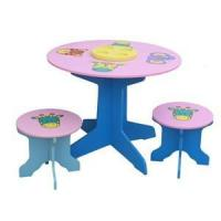 Buy cheap circular type children table product