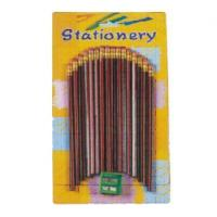 Buy cheap School and Office Item No:SOSS-29|Desc:stationery set 17pcs product