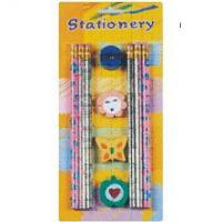 Buy cheap School and Office Item No:SOSS-25|Desc:stationery set product