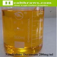 Buy cheap Testosterone Enanthate Semi-finished 250mg/ml Injectable Liquid product