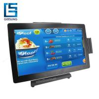 Buy cheap 15.6inch Windows Pos System product