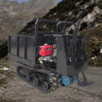 Buy cheap 600-2 Tracked Carrier from wholesalers