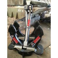 Buy cheap Type B Hall anchor Number: CJ-10 Type B Hall anchor from wholesalers