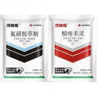 Buy cheap Herbicides SXP Fomesafen 25% AS+Quizalofop-p-ethyl 15.8% EC from wholesalers