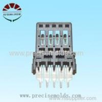 China Plastic product Precision plastic USB connector on sale