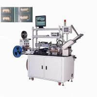 Buy cheap CCD testing and packaging machine from wholesalers