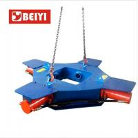 Buy cheap Piling Equipment BY-PB500S Hydraulic square pile breaker-concrete square piles head cutter from wholesalers