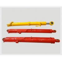Buy cheap Piston Rods Hydraulic Bucket Oil Cylinder from wholesalers