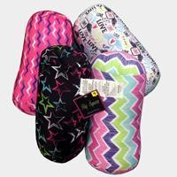 Buy cheap 2018 Latest Long Round Bolster Microbeads Pillow Neck Pillow For Sleeping product