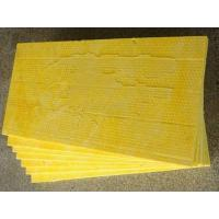Hydrophobic Glass Wool Board