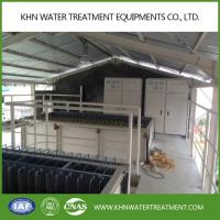 Wastewater Treatment By Electroflocculation
