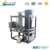 Reliable quality energy saving counter ice machine safe
