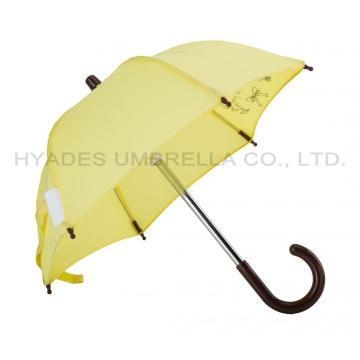 Quality Yellow Decorative Display Small Toy Umbrella for sale
