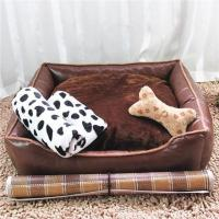 Buy cheap Pet bed & Cushion Waterproof Oxford Dog Bed from wholesalers