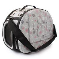 Buy cheap Pet Carrier Folding Small Pet Carrier from wholesalers