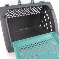 Buy cheap Pet Carrier Pet Airline Transportation Carrier from wholesalers