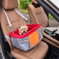 China Pet Carrier Car Seat Airline Approved Pet Carrier on sale