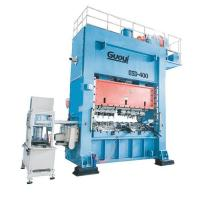Buy cheap 400 Ton 2 Point Straight Side Press product