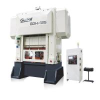 Buy cheap Motor Core Mechanical High Speed Press Line product