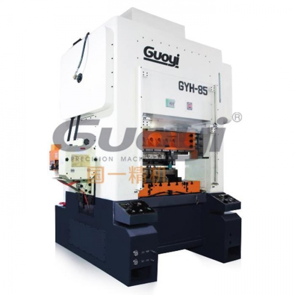 Quality 80 Ton Straight Side High Speed Press for sale
