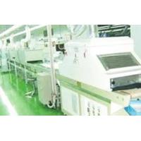 Buy cheap Surface treatment spray paint automatic line product