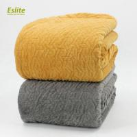 China Double ply Super Soft Quilting Plush Sherpa Korean Mink Blanket microfiber on sale