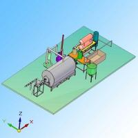 Buy cheap Automatic Pyrolysis Plant from wholesalers