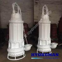 Buy cheap 300TJQ Submersible Slurry Pump from wholesalers