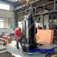 Buy cheap 350TJQ Submersible Slurry Pump from wholesalers