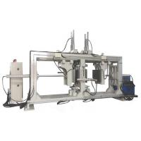 Buy cheap Double APG epoxy machine from wholesalers
