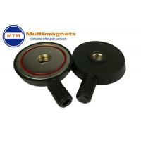 Buy cheap Embedded Magnetic Plate from wholesalers