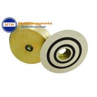 Buy cheap Magnetic Bushing Plate from wholesalers