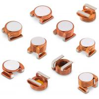 Buy cheap AC HC High Current Air Coil from wholesalers