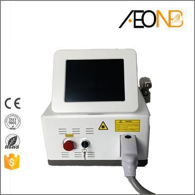 China Portable diode laser hair removal machine