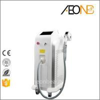 Buy cheap CoolPro Touch 800w high power 808nm diode laser hair removal machine product