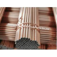 Buy cheap Double-wall bundy tube from wholesalers