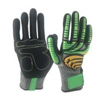 Buy cheap Anti impact glove from wholesalers