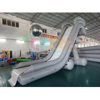 Buy cheap Inflatable Yacht Slide from wholesalers