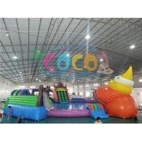 Buy cheap Land water Park from wholesalers