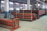 Buy cheap 17P141 Coil mesh pvc coating line from wholesalers