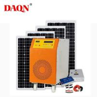 Buy cheap DC AC 2kw Solar Inverter And Charge Controller from wholesalers