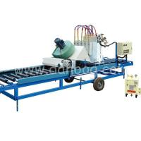 Buy cheap Automatic Stone Flaming Slabs Machine DH-F800 from wholesalers