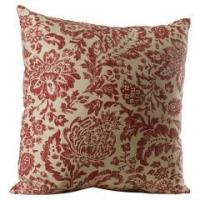 Buy cheap Chistmas series Amazon hot selling square outdoor furniture hold pillow cushion cover from wholesalers