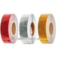 China Safety Tape ECE104 Conspicuity Marking Tape on sale