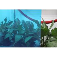 Buy cheap Self Adhesive PVC Wallpaper Color Design Window Glass Film from wholesalers