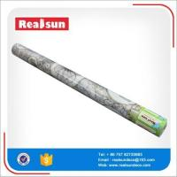 Buy cheap Self Adhesive PVC Wallpaper Factory supply window decoration self adhesive film from wholesalers