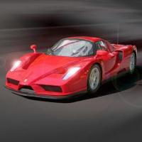Buy cheap 1:10 Scale RC Licensed Enzo Ferrari product