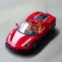 Buy cheap 1:20 Scale RC Toy Car Licensed Ferrari F430 Spider product