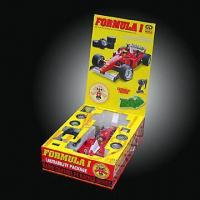 Buy cheap 1:10 F1 Cars product